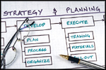 Strategy & Planning